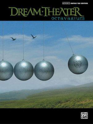 Dream Theater – Octavarium