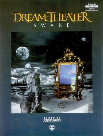 Dream Theater – Awake