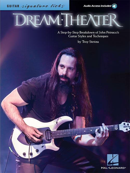 Dream Theater – Signature Licks