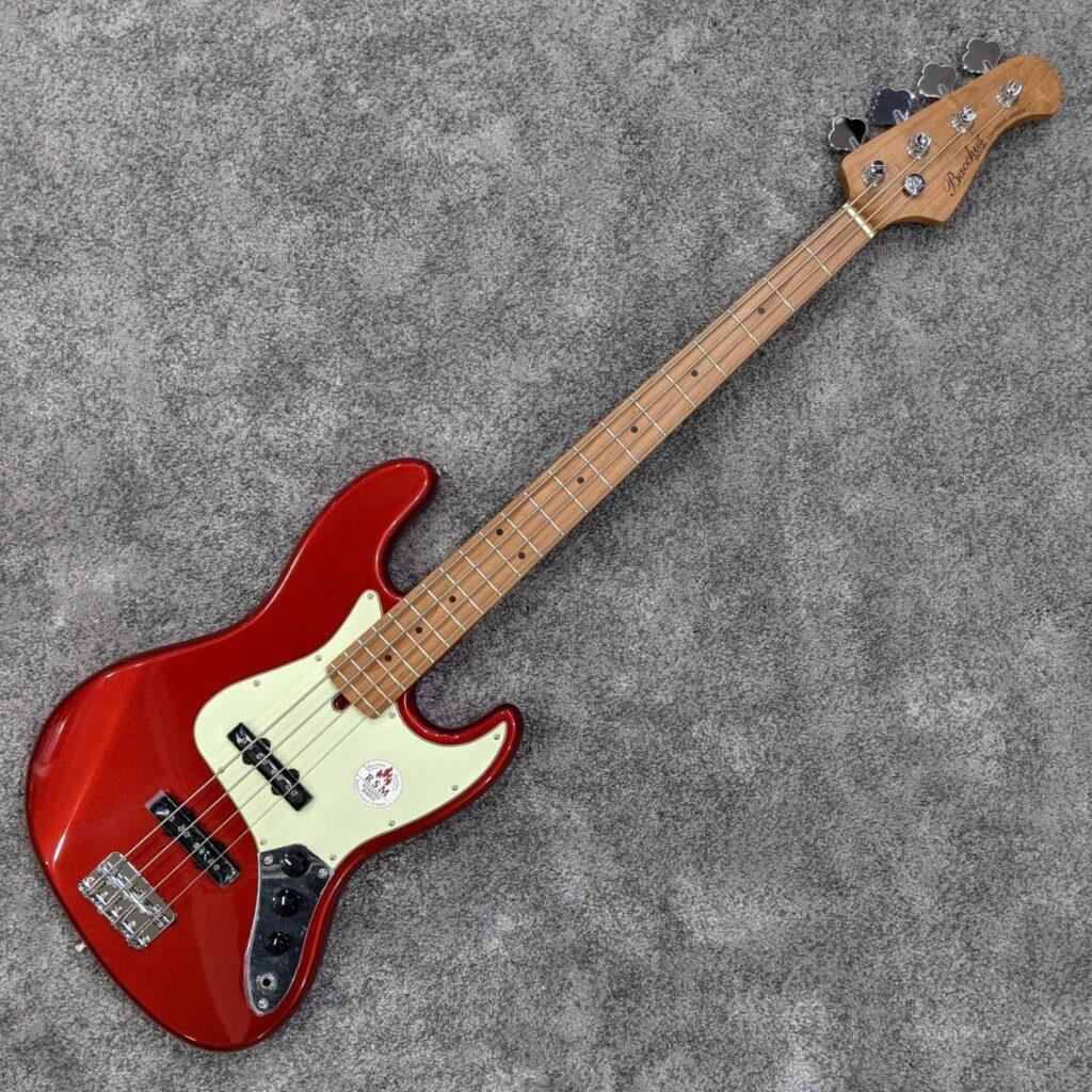 Bacchus Bass BJB-1-RSM/M