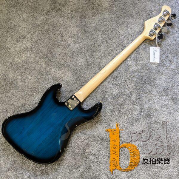 Bacchus WJB-330R-TBS