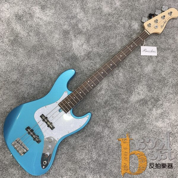 Bacchus WJB-330R-LPB