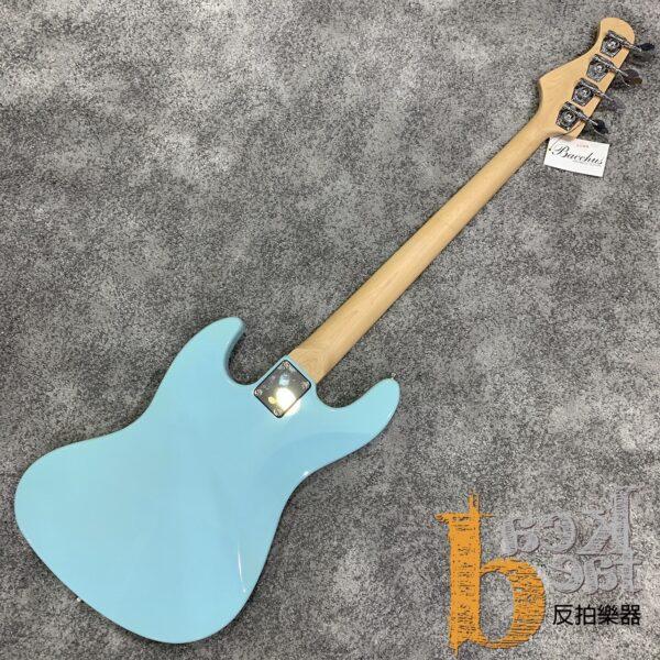 Bacchus WJB-330M-SOB