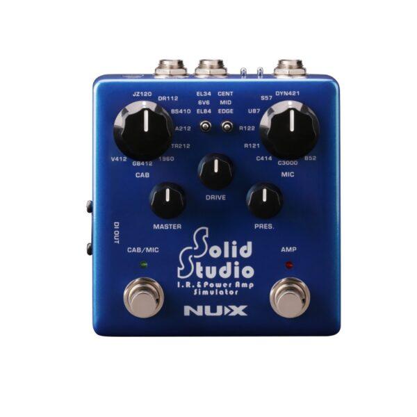Nux_solid_Studio