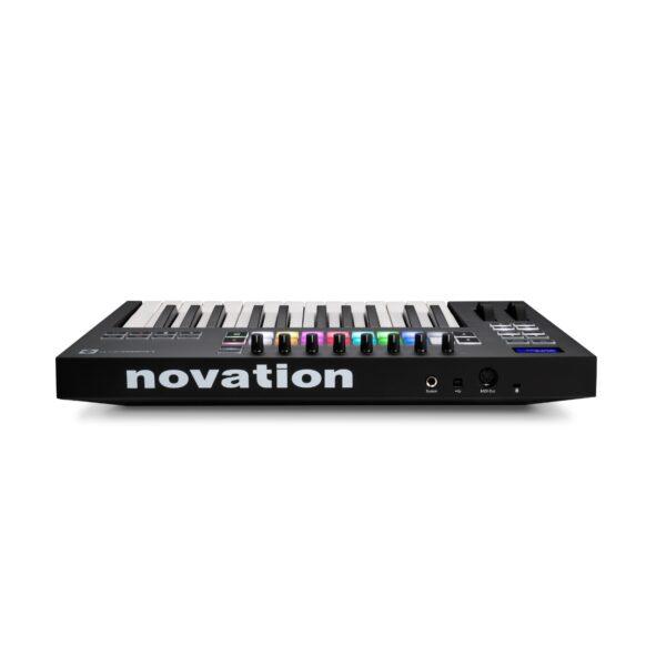 Novation Launchkey 25 MK3 25鍵MIDI