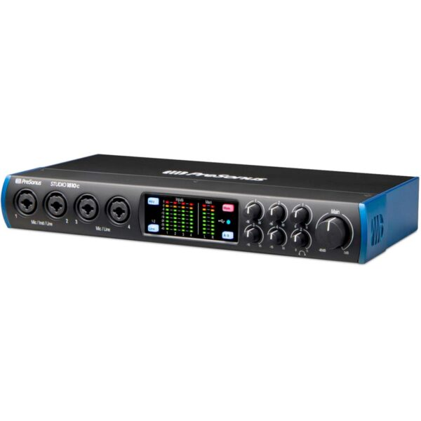 PreSonus Studio 1810c USB錄音介面