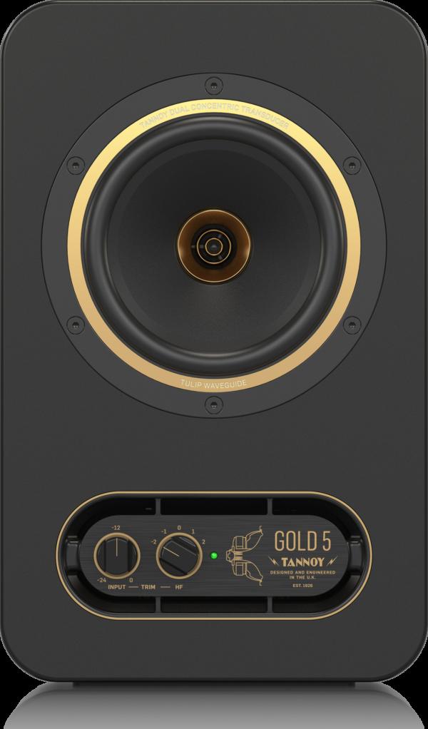 Tannoy Gold 5