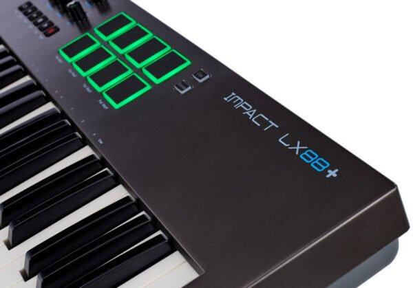 LX88+