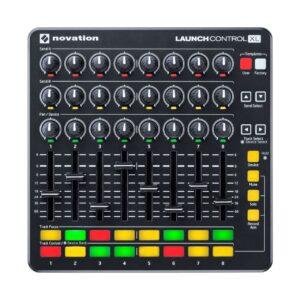 Novation LaunchControl XL MK2 DAW控制器