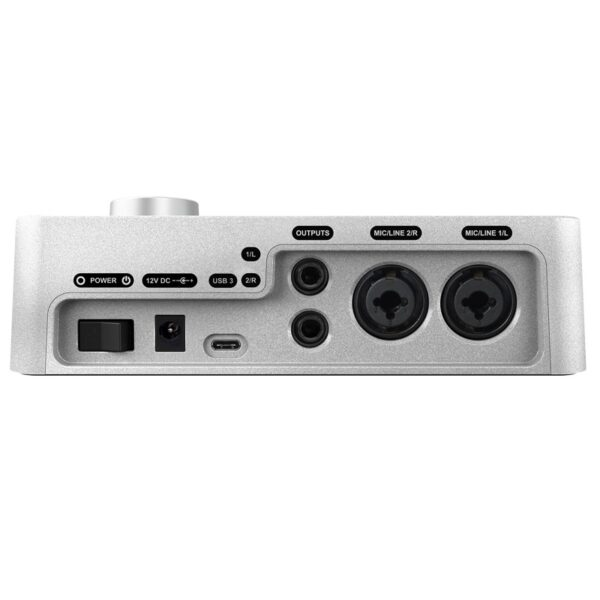 Universal Audio Apollo Solo USB Heritage