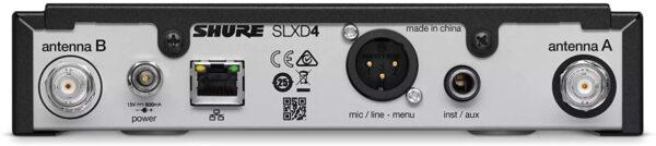 SLXD24/SM58
