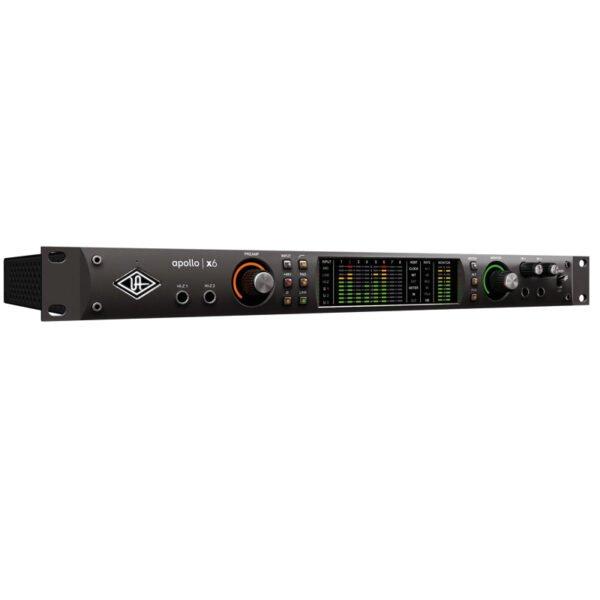 Universal Audio Apollo X6 Heritage