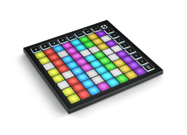 Novation Launchpad Mini MK3 64鍵MIDI