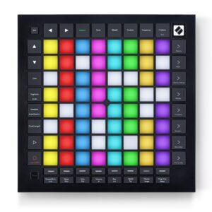 Novation Launchpad PRO MK3 64鍵MIDI