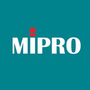 MIPRO 無線系統