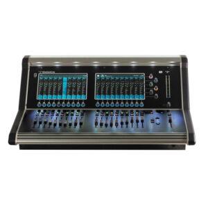 數位混音器