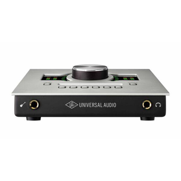 Universal Audio Apollo Twin USB 錄音介面 (Heritage)