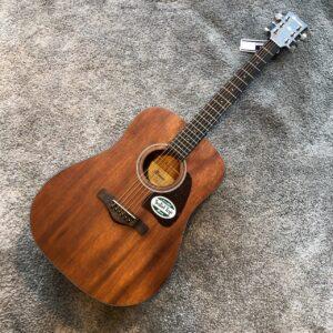 Ibanez AW54 OPN 41吋面單木吉他
