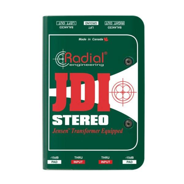 JDI_Stereo_logo