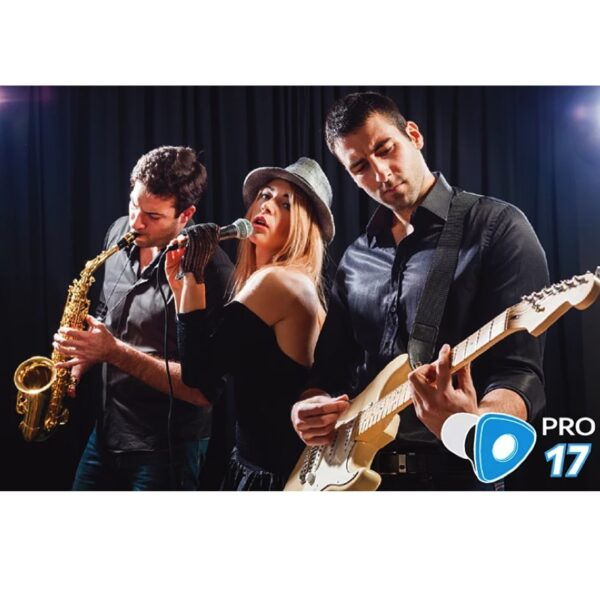 ACS Soteria PRO 17 音樂用耳塞