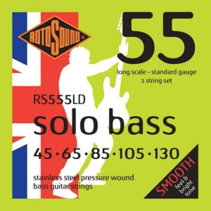 Rotosound RS555LD
