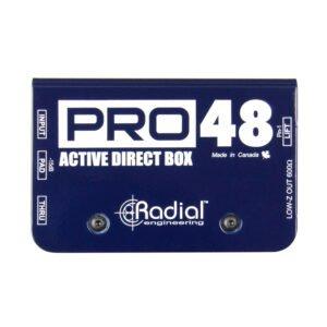 Radial_Pro48_logo