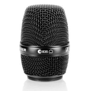 Sennheiser MMD 835 -1 BK 動圈麥克風音頭