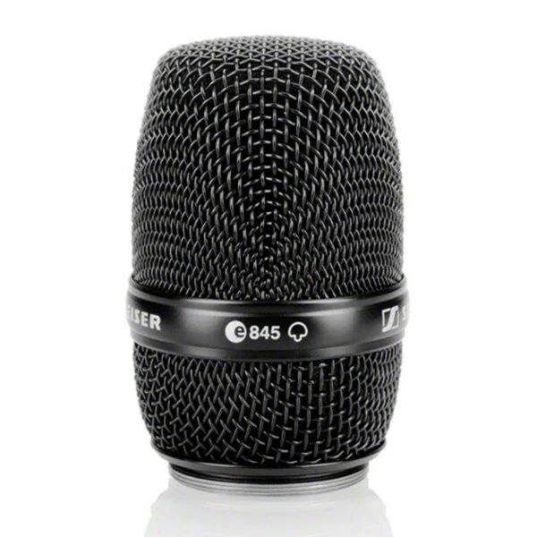 Sennheiser MMD 845 -1 BK 動圈麥克風音頭