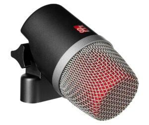 sE Electronics V KICK 大鼓收音麥克風