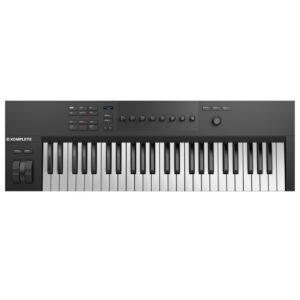 NI Komplete Kontrol A49 49鍵 MIDI鍵盤