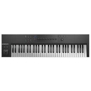 NI Komplete Kontrol A61 61鍵 MIDI鍵盤