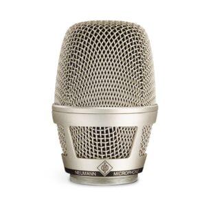 Neumann KK 204 金色 電容式麥克風音頭