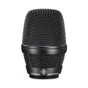 Neumann KK 205 黑色 電容式麥克風音頭