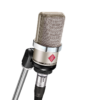 Neumann TLM102 銀色 電容式麥克風