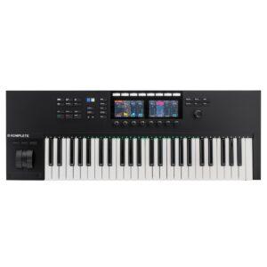 NI Komplete Kontrol S49 49鍵 MIDI鍵盤