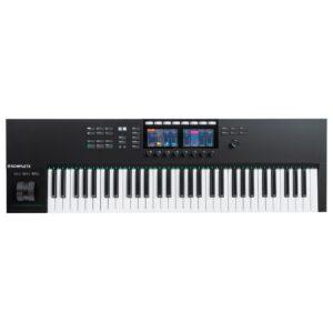 NI Komplete Kontrol S61 61鍵 MIDI鍵盤