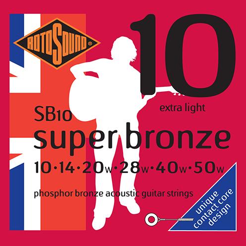 Rotosound SB10