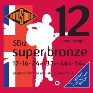 Rotosound SB12