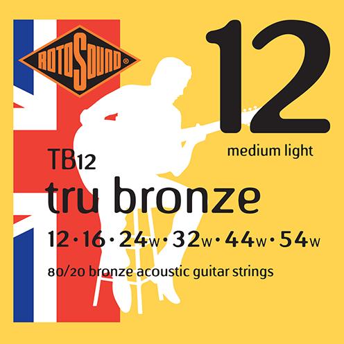 Rotosound TB12