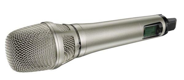 Neumann KK 205 金色 電容式麥克風音頭