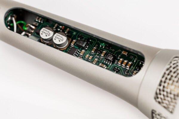 Neumann KMS104 PLUS 黑色 電容式麥克風