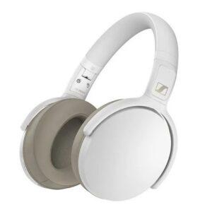 Sennheiser HD 350BT 白色 藍牙無線耳機