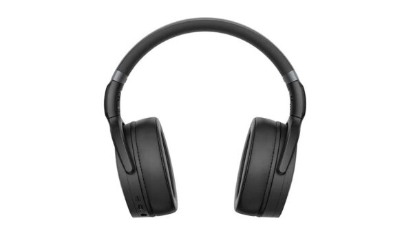 Sennheiser HD 450BT 黑色 有線/藍牙無線耳機