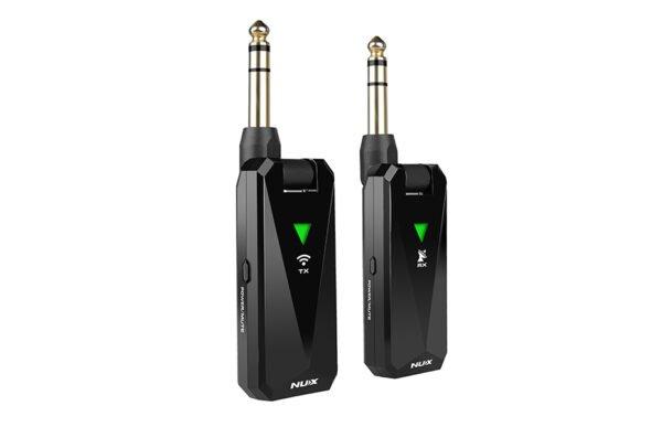 NUX B-5RC樂器無線導線