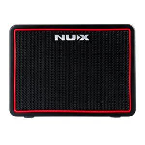 NUX Mighty Lite BT 5瓦 迷你吉他音箱