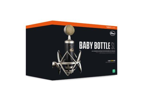 Baby Bottle SL