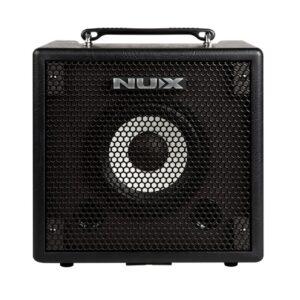 NUX Mighty Bass 50BT 藍芽 貝斯音箱