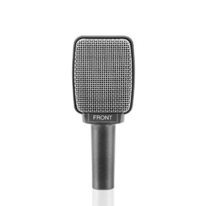 Sennheiser E609 動圈式麥克風 樂器收音專用