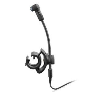 Sennheiser E908 電容式 鵝頸麥克風(含夾具)